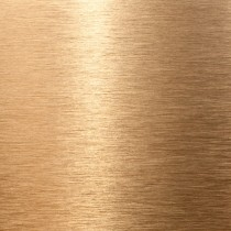 Bronzed sq diy kitchen glass splashback